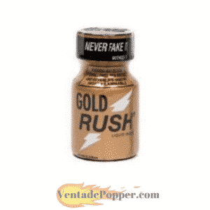 popper gold rush venta de poppers en españa online