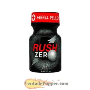 popper rush zero venta de popper online en españa