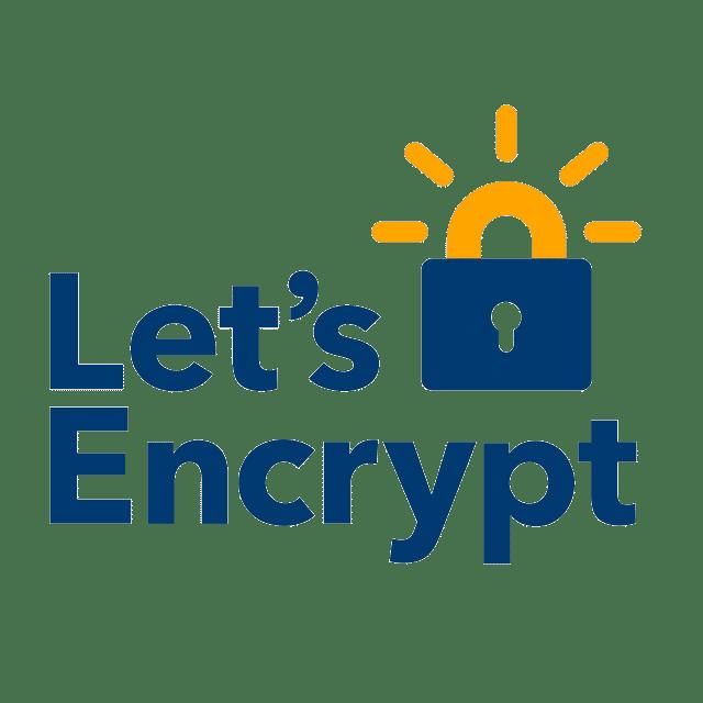 lets encryp logo certificado venta de popper originales