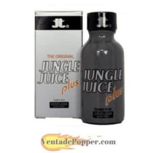 popper jungle juice plus grande con su caja en venta de popper tienda online